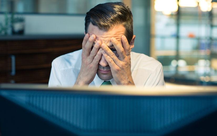 סוכן ביטוח - אל תשאר בלי כיסוי אחריות מקצועית