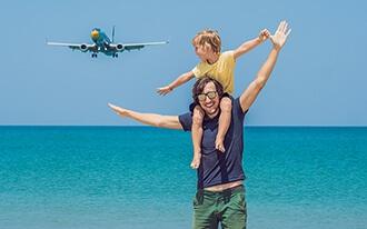 ביטוח נסיעות - לא לשכוח לפני שנוסעים לחופשה הבאה