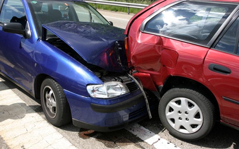מדריך למי שנקלע לתאונת דרכים