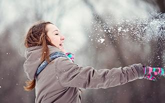 מה מכסה ביטוח דירה מפני פגעי החורף